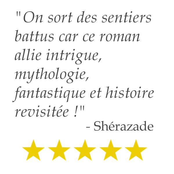Avis_romans_leila_hedyth_sherazade_600