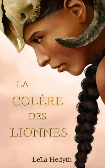 la_colère_des_lionnes_roman_lesbien_fantasy_historique